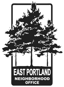 East Portland Neighborhood Office