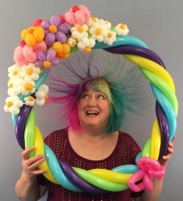 Patricia Balloon Artist