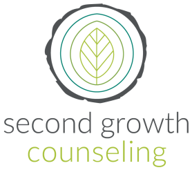 Second Growth Counseling Logo